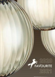 Официальный каталог светильников Favourite 2020-2021