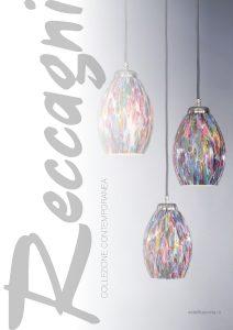 Официальный каталог светильников Reccagni Angelo NEWS 2020 - новинки 2020 года