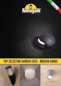 Каталог уличных светильников Fumagalli 2020 - Top Selection Modern