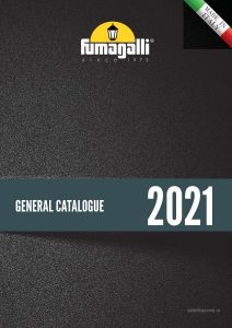 Официальный каталог уличных светильников Fumagalli 2021 - GENERAL CATALOGUE