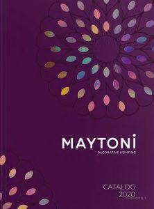 Официальный каталог светильников MAYTONI 2020