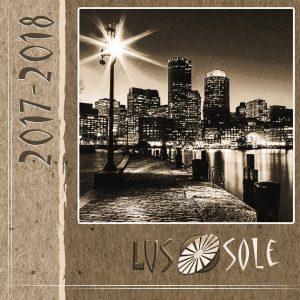 Официальный каталог LUSSOLE 2017-2020